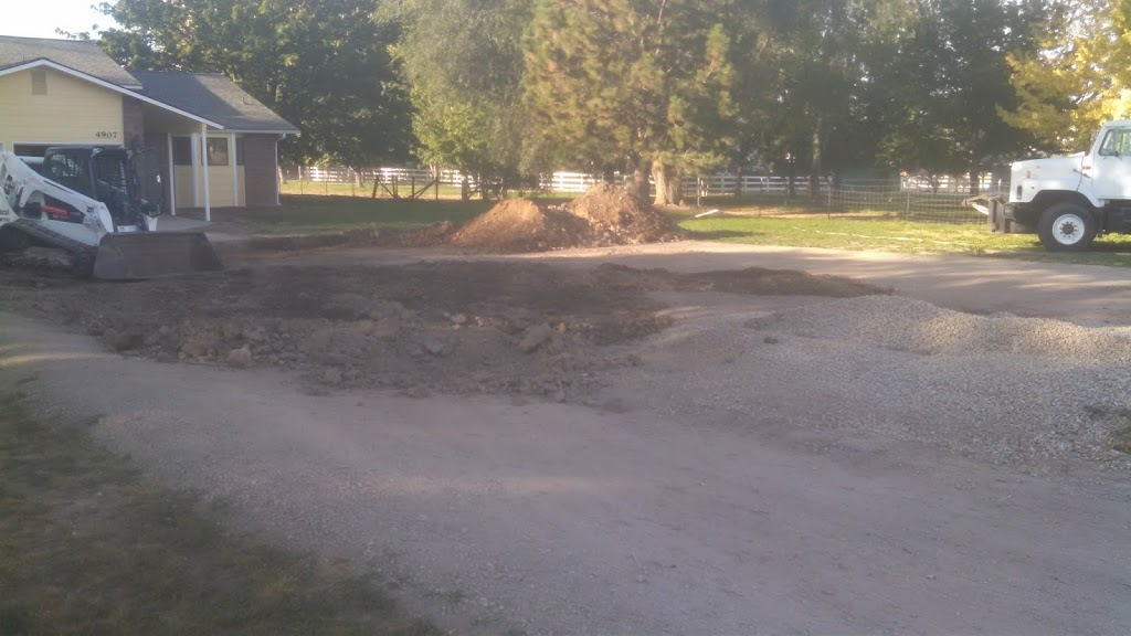 Repair Driveways Now Before the Winter Freeze